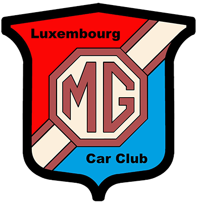 MG Car Club Luxembourg